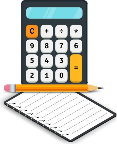Kalkulacje - Holandia